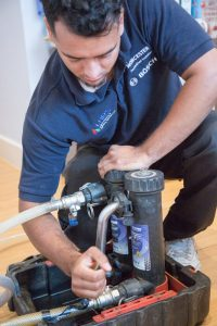 Powerflushing by LHPS Ltd