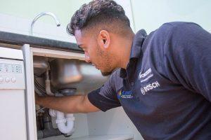 LHPS plumber
