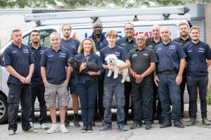 Logical Heating and Plumbing Team
